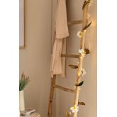 Marga LED decoratieve slinger, miniatuur afbeelding 1