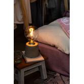 Stonik tafellamp, miniatuur afbeelding 2