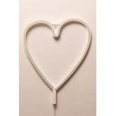 Neon hart, miniatuur afbeelding 4