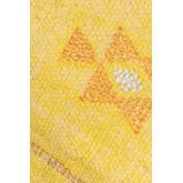 Vierkant katoenen kussen (50x50 cm) Asplem, miniatuur afbeelding 864668