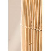 Kapua bamboe vloerlamp, miniatuur afbeelding 5