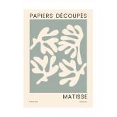 Decoratieve print (50x70 cm) Henri, miniatuur afbeelding 2
