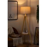 Ripod vloerlamp, miniatuur afbeelding 2