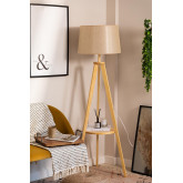 Ripod vloerlamp, miniatuur afbeelding 1