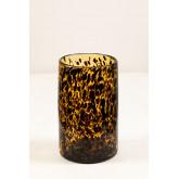 Jazz glazen vaas, miniatuur afbeelding 2