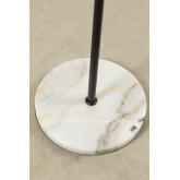 Vloerlamp met Fendi hangscherm, miniatuur afbeelding 5