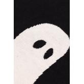 Fantom katoenen plaid deken, miniatuur afbeelding 4