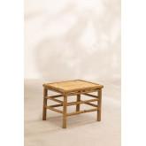 Jarvis bamboe nesttafels Table, miniatuur afbeelding 6