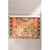 Buitentapijt (185x120 cm) Fez, miniatuur afbeelding 2