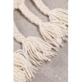 Wollen vloerkleed (205x120 cm) Erbe, miniatuur afbeelding 4