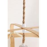 Aslob plafondlamp, miniatuur afbeelding 5