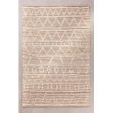 Hennep vloerkleed (184x122 cm) Falak, miniatuur afbeelding 2