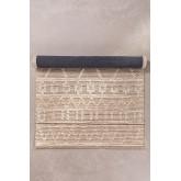Hennep vloerkleed (184x122 cm) Falak, miniatuur afbeelding 3