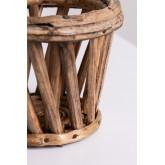 Cocco plantenpot, miniatuur afbeelding 4