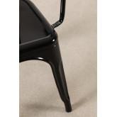 LIX stoel met armleuningen, miniatuur afbeelding 4