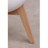 Mini Scand Nordic Kinderstoel  , miniatuur afbeelding 6