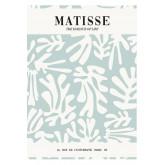 Decoratief blad (50x70 cm) Esens, miniatuur afbeelding 2