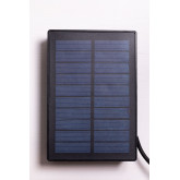 Zonne-energie LED Garland (7 m) Borat, miniatuur afbeelding 982976