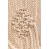 Teala Macrame lampenkap, miniatuur afbeelding 4