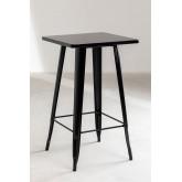 LIX hoge tafel , miniatuur afbeelding 2