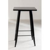 LIX hoge tafel , miniatuur afbeelding 3