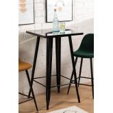 LIX hoge tafel , miniatuur afbeelding 1