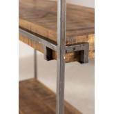 Kast met 5 INME planken, miniatuur afbeelding 4
