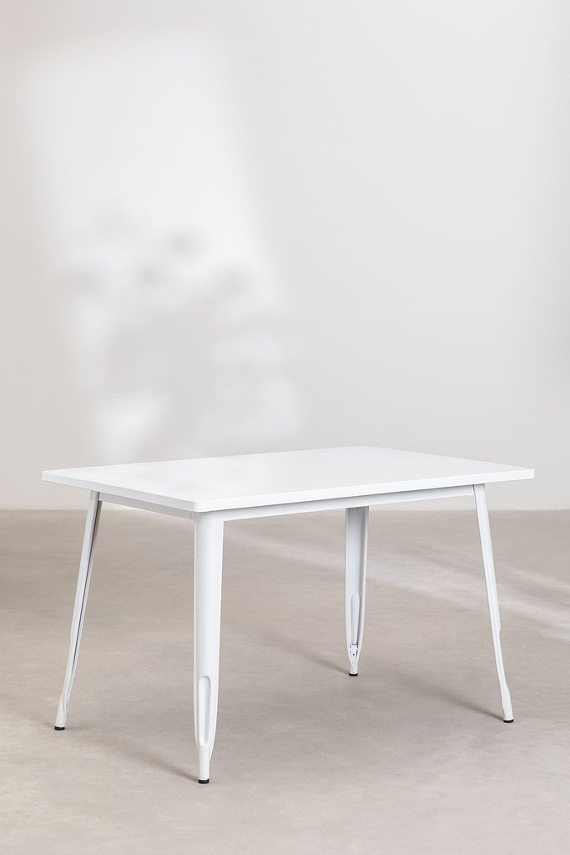 LIX tafel (120x80), galerij beeld 1