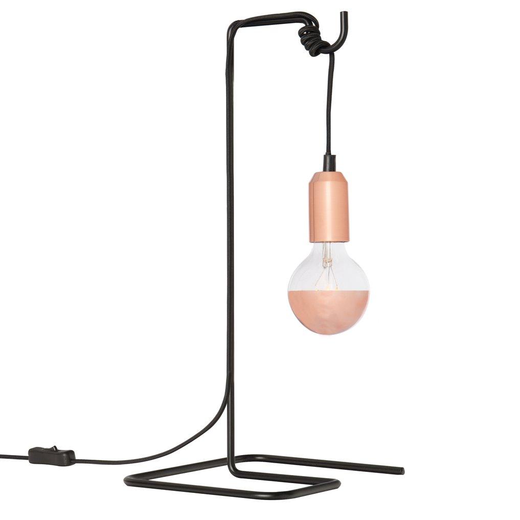 Loop tafellamp, galerij beeld 1