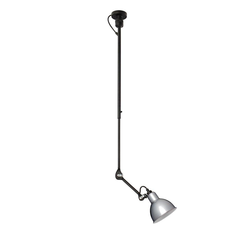 ERN 02 Lamp Metaalkleurig, galerij beeld 1