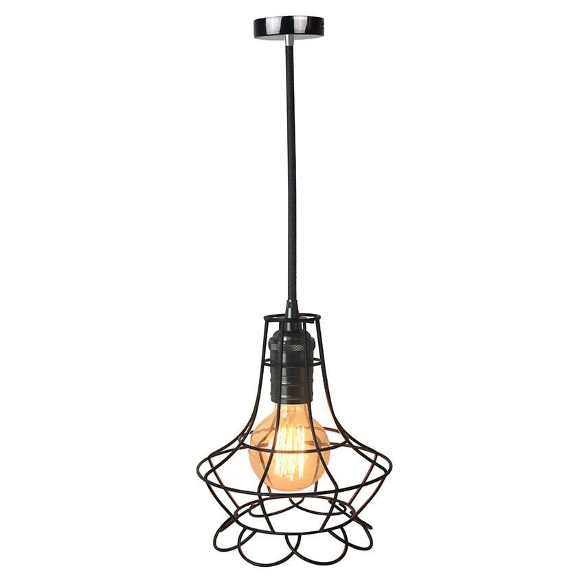 Obiss hanglamp, galerij beeld 1