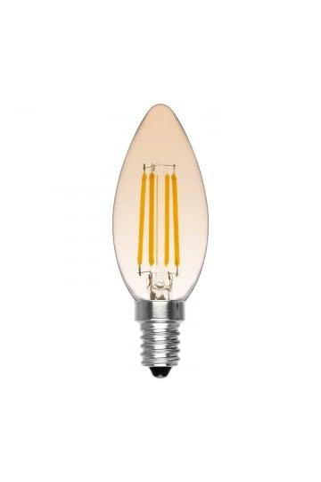 Gradient Chand lamp