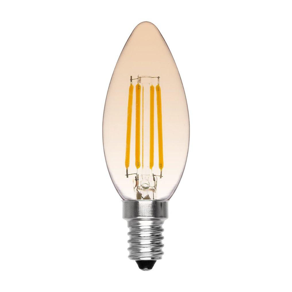 Gradient Chand lamp, galerij beeld 1