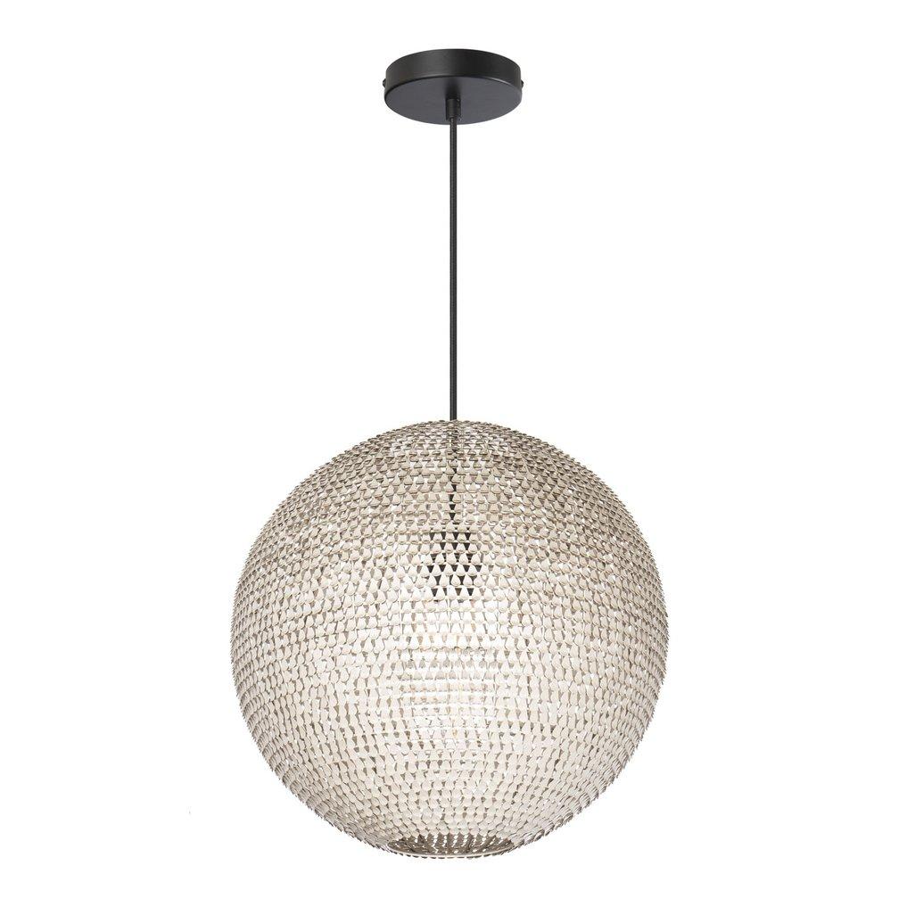 Globe hanglamp, galerij beeld 1