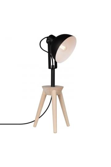 Mike tafellamp