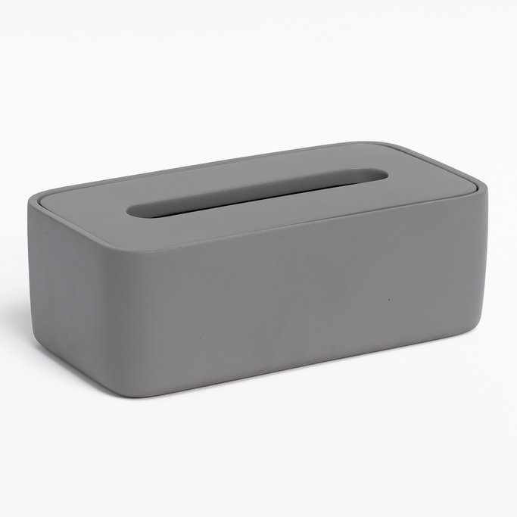 Issa Cement Tissue Box, galerij beeld 1