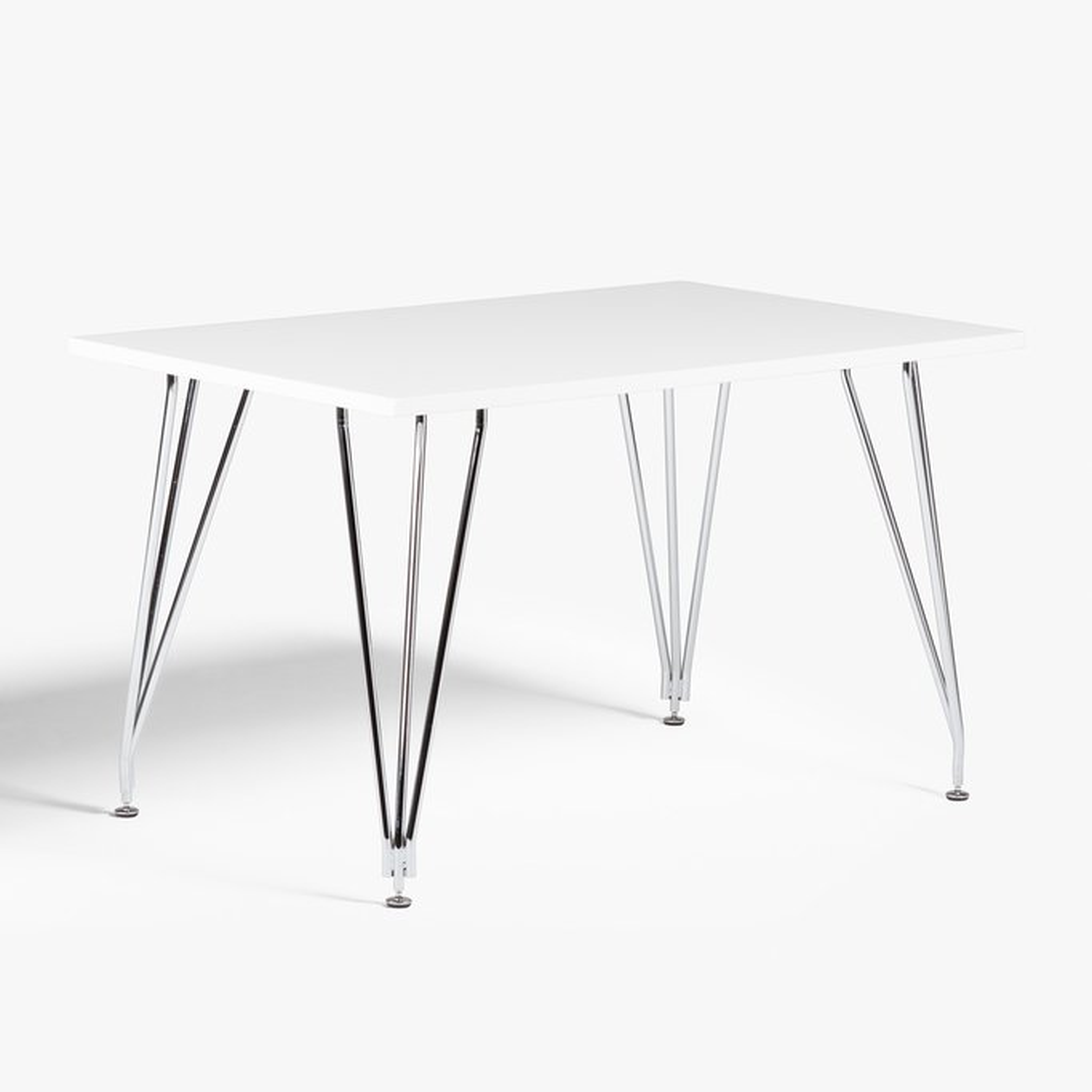 tafel Angy metallic, galerij beeld 1