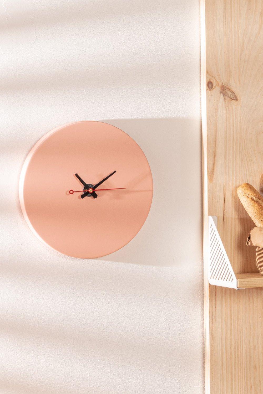 Onix klok, galerij beeld 1