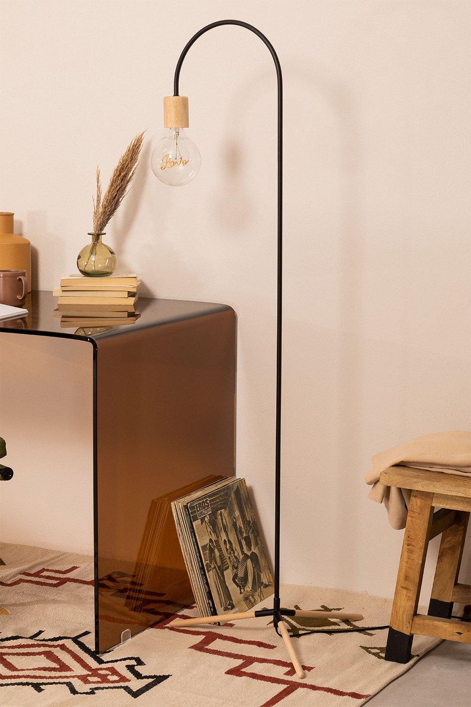 Esca 01 staande lamp, galerij beeld 1