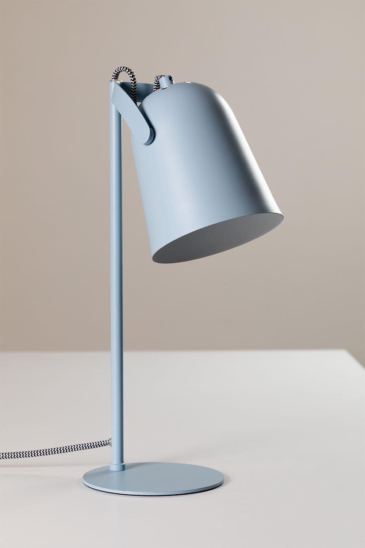Môma tafellamp, galerij beeld 1