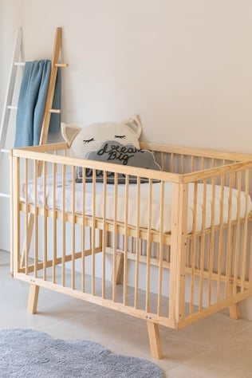 Tianna houten kinderbedje