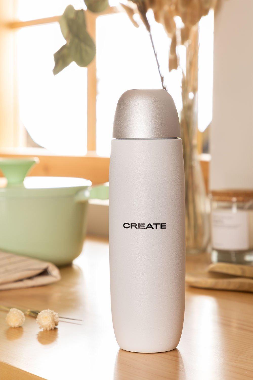 B-LIFE SMART - draagbare thermosmart fles, galerij beeld 1
