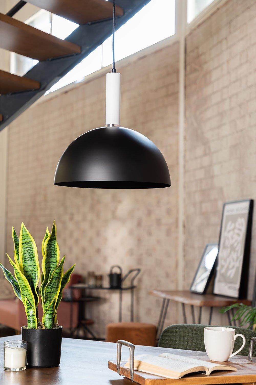 Cuhp hanglamp, galerij beeld 1