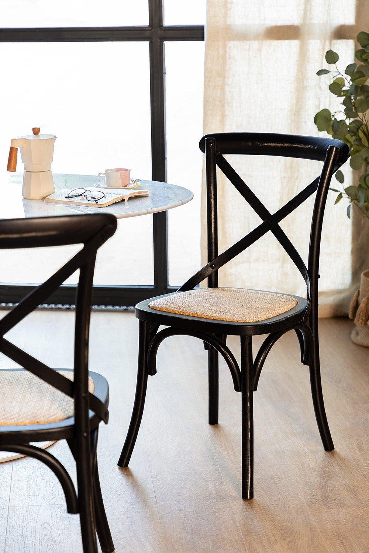 Otax vintage stoel, galerij beeld 1