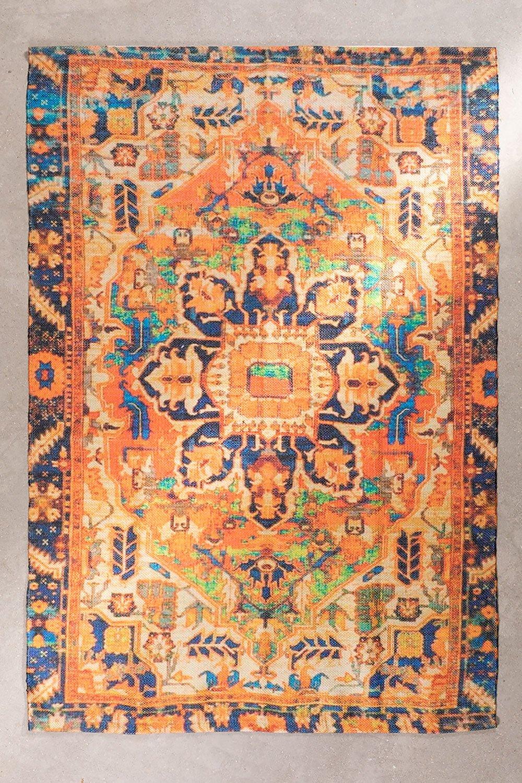 Buitentapijt (185x120 cm) Fez, galerij beeld 1