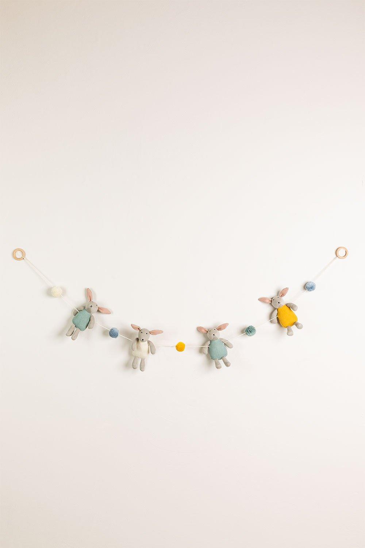 Xanat Kids decoratieve slinger, galerij beeld 1