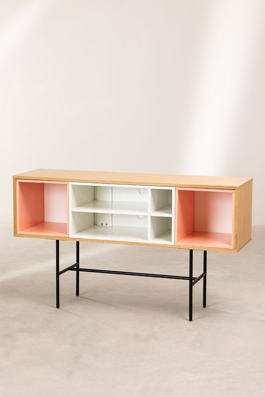 dressoir Toba, galerij beeld 1
