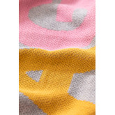 Manta de algodão joy kids, imagem miniatura 3
