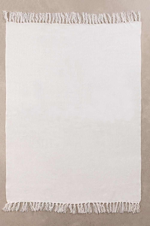 Cobertor de Bety Plaid, imagem de galeria 1