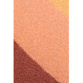 Almofada quadrada de algodão (45x45 cm) Nory , imagem miniatura 6